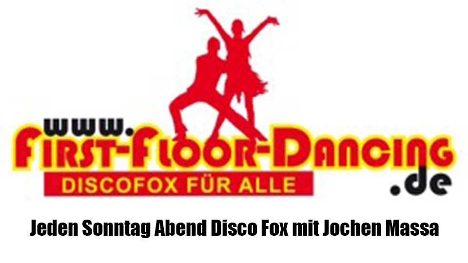 First Floor Dancing